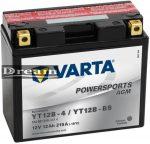 Varta Powersports YT12B-BS (YT12B-4)