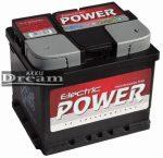 Electric Power 12V 45Ah 360A (175mm) J+