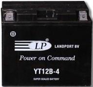 Landport YT12B-4