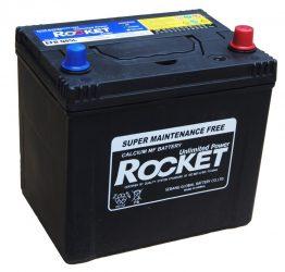 Rocket EFB Q85L 65Ah 550A jobb+