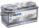VARTA Silver Dynamic 12V 95Ah 850A J+ AGM