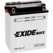 Exide Bike YB12AL-A