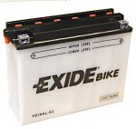 Exide Bike YB16AL-A2  (205*70*162)
