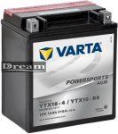 Varta Powersports YTX16-BS