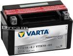 Varta Powersports YTX7A-BS