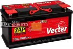 ZAP Vecter 100Ah 840A J+