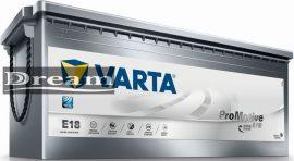 Varta Promotive Silver EFB 12V 180Ah 1000A