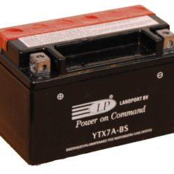 Landport YTX7A-BS