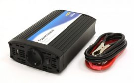 Ring 500W Inverter USB-vel