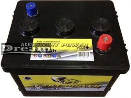 START Power 6V 77Ah