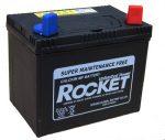 Rocket SMF U1R-330 / 12 V 30 AH 330 A / jobb+