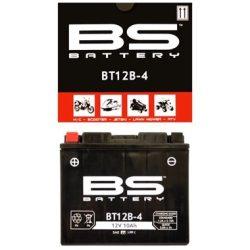 BS BT 12B-4 (12V 11Ah) 240A SLA
