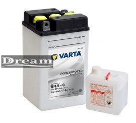 Varta Powersports B49-6