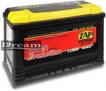ZAP Plus 12V 120Ah 950A J+ IVECO