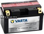 Varta Powersports YTZ10S-BS (YTZ10-S)