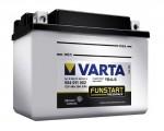 Varta Funstart YB30L-B / 12 V 30 Ah 300 A / jobb+