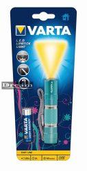 Elemlámpa - LED Lipstick Light 1AA