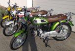 Benzines motorok